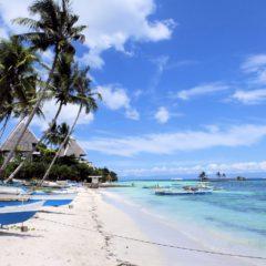 Filipinsko rajsko ostrvo otvara se za turiste, ali…