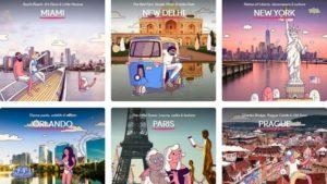 Google-ova travel alatka za zanimljive atrakcije