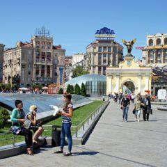 Evropski gradovi za bekpekere (Beograd je među njima)