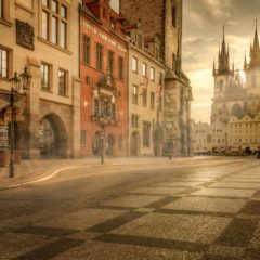 Duhovi – nevidljive atrakcije Praga