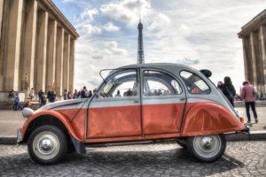 Pariz bez automobila jednom mesečno