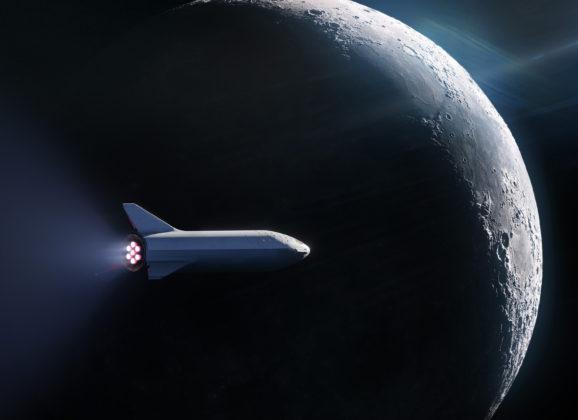 Japanski milijarder prvi SpaceX-ov svemirski turista