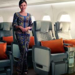 Singapore Airlines uveo najduži let na svetu
