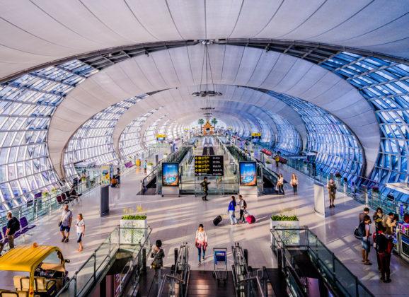 Aerodromi sa najboljim vezama