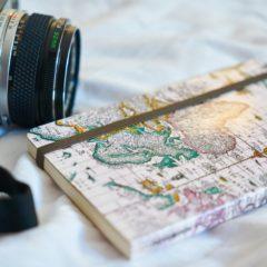 Kako da sećanja na putovanje traju večno