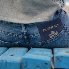 Staro državljanstvo vam je dosadilo? Kupite novo…