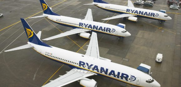 Ryanair-ova akcija Midweek Madness