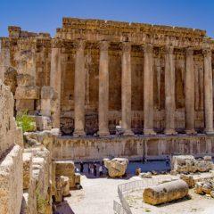 Upoznajte Liban preko Google Street View-a