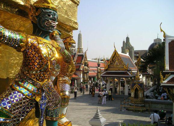 Najčešće greške koje turisti prave u Bangkoku
