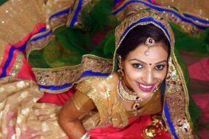 Kupite kartu za glamurozno indijsko venčanje