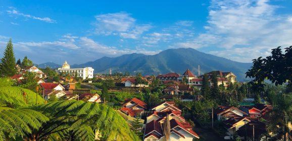 Java – u srcu Indonezije