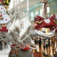 Magija božićnih marketa, ali bez gužvi