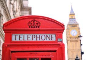 Besplatne atrakcije Londona