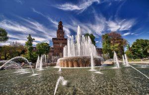 Milano – prestonica Lombardije i mode