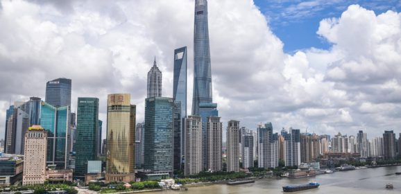 Top 5 besplatnih atrakcija Šangaja