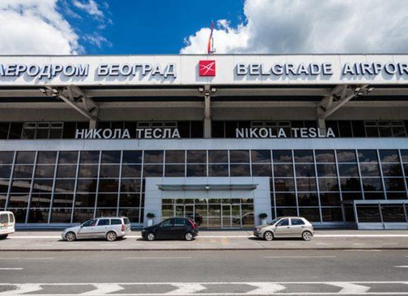 Pet miliona putnika na Aerodromu Nikola Tesla