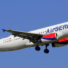 Air Serbia na letove vraća besplatne grickalice