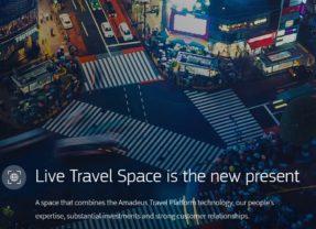 Amadeusova priča – od GDS-a do Live Travel Space-a
