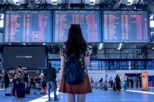 Najmanje popularni aerodromi na svetu