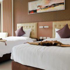 Kada treba da se žalite u hotelu?