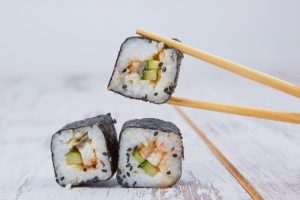 Gastro vodič: Japan