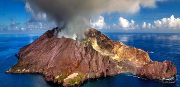 Destinacije na kojima treba da se plašite prirode