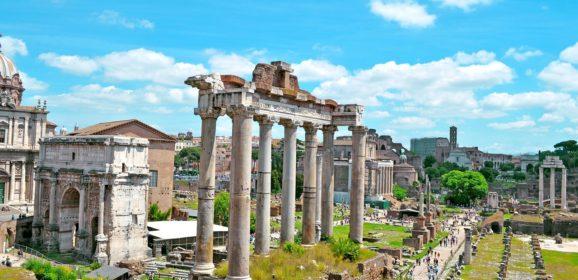 Turisti će sve teže da stižu do Rima