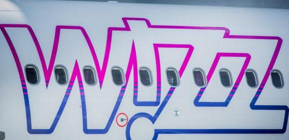 Letovi Wizz Air-a povezuju Niš i Beč