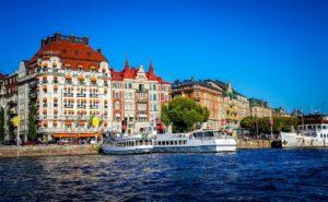 Stokholm za putnike sa skromnijim budžetom