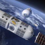 Kampanja za sponzorisanje izgradnje hotela u svemiru