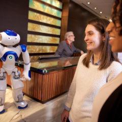 Kako će izgledati hoteli budućnosti?