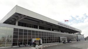 Beogradski aerodrom ima novi sajt