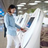 Air Serbia uvodi kioske za samostalnu prijavu na let