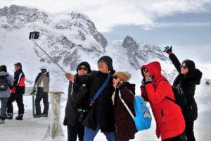 Evropski turizam: Izveštaj za 2018. godinu