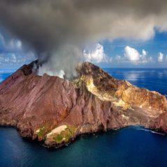 Iako opasan, vulkanski turizam sve popularniji