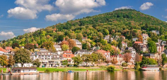 Nemačke romantične destinacije