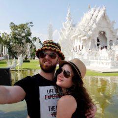 Potcenjene tajlandske destinacije