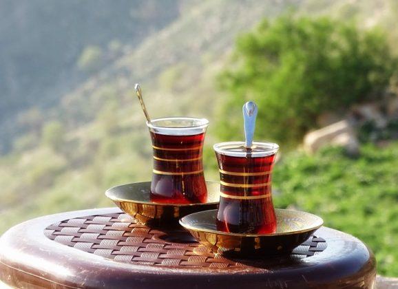 Destinacije za ljubitelje čaja