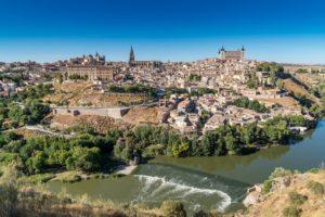 Utvrđeni evropski gradovi