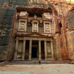 Jordan: U zemlji beduina