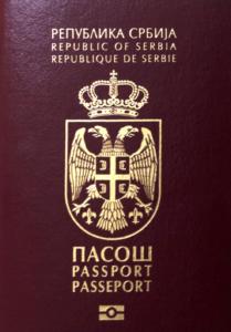 Zamenite oštećeni pasoš pre odlaska na put