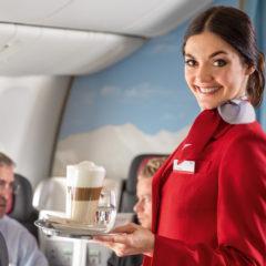 Pravila lepog ponašanja u avionu