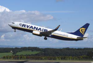 Britanci proglasili Ryanair najgorom aviokompanijom