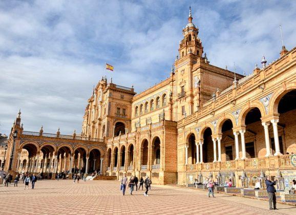 Putovanje kroz Valensiju i Andaluziju