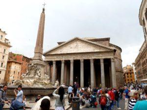 Jedna od najvećih atrakcija Rima ipak ostaje besplatna