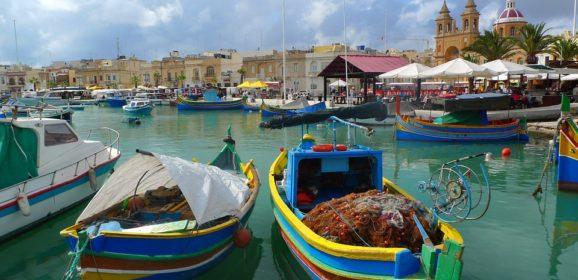 O Malti i njenim vitezovima
