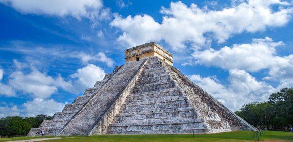 Čičen Ica – srce Majanske imperije