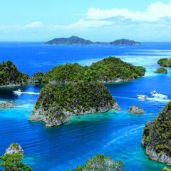 17.000 razloga da posetite Indoneziju