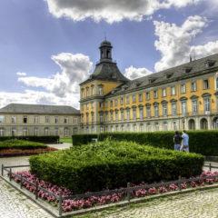 Bon – kapija Romantične Rajne i Betovenov grad