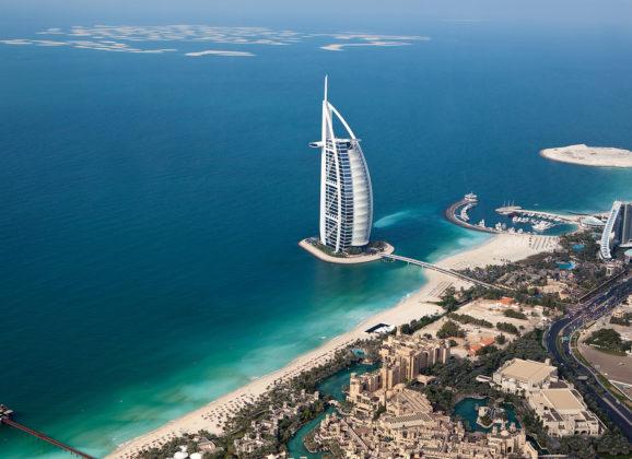 Upoznajte nove atrakcije Dubaija